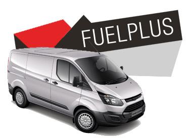 Fuelplus Fuel Cards
